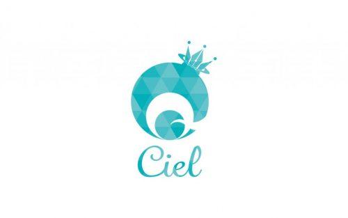 Ciel ロゴデザイン