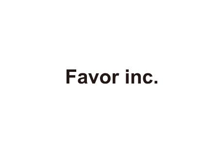 株式会社フェイバー